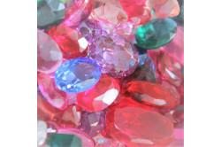 Piedra Sintética - Industrias Gares proveedores de joyería